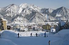 一本杉スキー場
