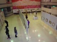 第21回 越後湯沢全国童画展~日本童画の父 川上四郎の功績を記念した童画展~