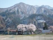 旧湯沢小学校