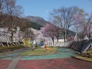 大石田公園