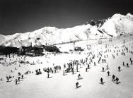 冬季特別展「湯沢・スキーの歴史を振返る」